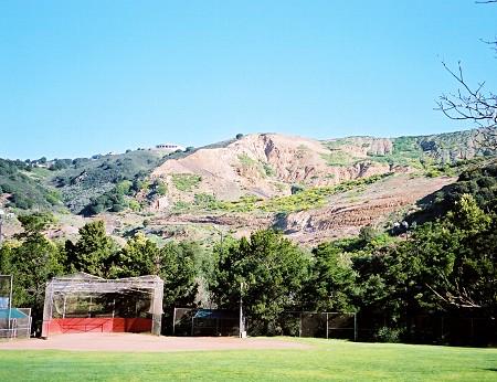 leona quarry