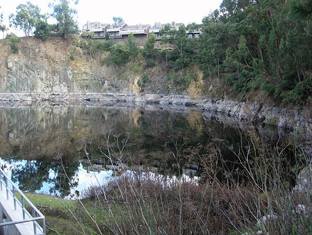 bilger quarry