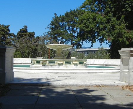 mcelroy fountain