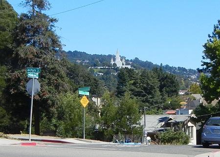 temple vista