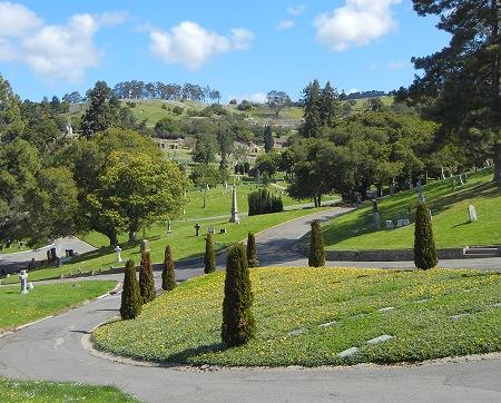 cemetery hills