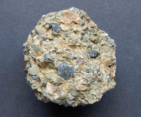 orinda formation specimen