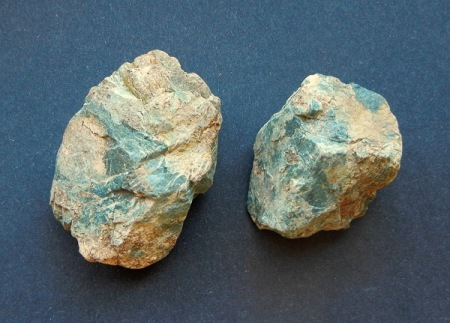 Leonarhy-celadonite