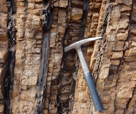 claremont-shale