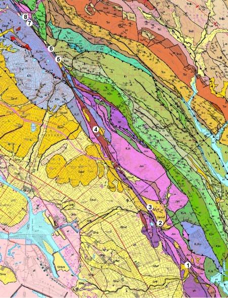 oakfault-map