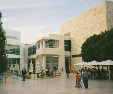 travertine-getty